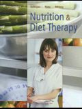 Nutrition and Diet Therapy: Principles and Practice