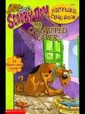Catnapped Caper