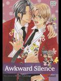 Awkward Silence, Volume 3