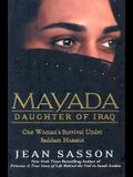 Mayada, Daughter of Iraq