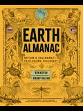 Earth Almanac: Nature's Calendar for Year-Round Discovery