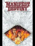 Manifest Destiny Volume 5: Mnemophobia & Chronophobia