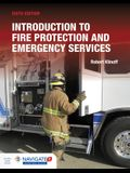 Introduction to Fire Protection and Emergency Services Includes Navigate Advantage Access