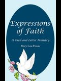 Expressions of Faith: A Card and Letter Ministry