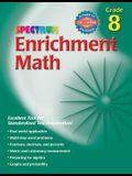 Enrichment Math, Grade 8 (Spectrum)