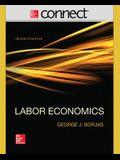 Connect Access Card for Labor Economics