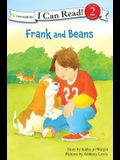 Frank and Beans: Level 2