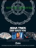 Star Trek: Deep Space 9 & the U.S.S Defiant Illustrated Handbook
