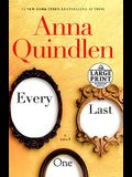 Every Last One: A Novel (Random House Large Print)
