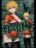 Blood Lad, Volume 7