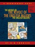 The Revolt of the English Majors, Volume 21: A Doonesbury Book