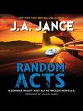 Random Acts: A Joanna Brady and Ali Reynolds Novella