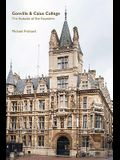 Gonville & Caius College: The Statutes of the Founders