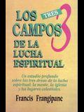 Los 3 Campos de la Lucha Espiritual