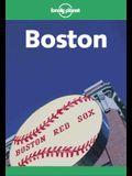 Lonely Planet Boston