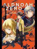Aldnoah.Zero Season One, Volume 1