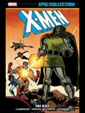 X-Men Epic Collection: The Gift