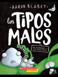 Los Tipos Malos En El Alienígena Vs Los Tipos Malos (the Bad Guys in Alien Vs Bad Guys), 6