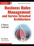 Business Rules Management and
