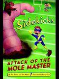 Attack of the Mole Master