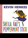 Sheila Rae's Peppermint Stick