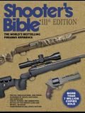 Shooter's Bible, 111th Edition: The World's Bestselling Firearms Reference: 2019-2020