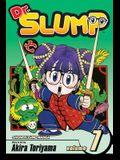 Dr. Slump, Vol. 7, 7