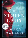 The Stolen Lady: A Novel of WWII and the Mona Lisa