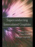 Superconducting Intercalated Graphite