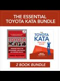 The Essential Toyota Kata Bundle