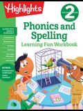 Second Grade Phonics and Spelling