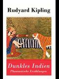 Dunkles Indien. Phantastische Erzählungen