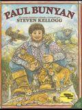 Paul Bunyan (Spanish edition) (Reading Rainbow Books (Rayo))