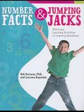 Number Facts & Jumping Jacks: Matching Learning Activities to Learning Readiness