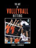 The Art of Volleyball Hitting