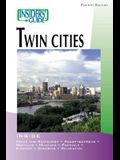 Insiders' Guide® to the Twin Cities, 4th (Insiders' Guide Series)