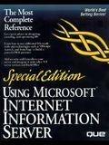 Using Microsoft Internet Information Server 4