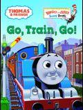 Thomas & Friends: Go, Train, Go! (Thomas & Friends)