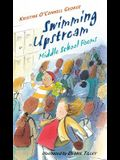 Swimming Upstream: Middle School Poems