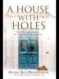 A House With Holes: One Marriage Journey in a Charleston Renovation