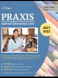 Praxis Special Education Core Knowledge Study Guide: Prep Book with Practice Test Questions for the Praxis Special Education Applications (5354), Mild
