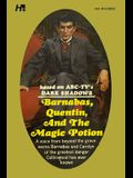 Dark Shadows the Complete Paperback Library Reprint Book 25: Barnabas, Quentin and the Magic Potion