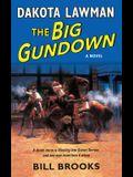 Dakota Lawman: The Big Gundown