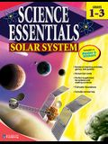 Solar System, Grades 1-3 [With Sticker(s) and Poster]