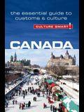 Canada - Culture Smart!, Volume 64: The Essential Guide to Customs & Culture