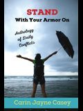 STAND With Your Armor On: Anthology of Daily Conflicts