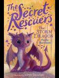 The Storm Dragon, Volume 1