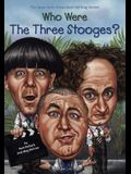 Who Were the Three Stooges?