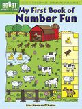 My First Book of Number Fun, Grades 1-2