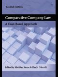 Comparative Company Law: A Case-Based Approach